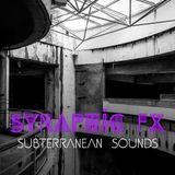 Synaptic FX - Subterranean Sounds