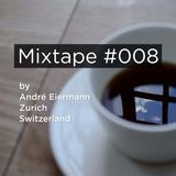 ECT Mixtape #8 by André Eiermann: My Journey to the Phosphoric Cup!