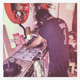 DJ W!LD @ HOME - VOL. 2