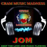 Happy Anniversary Cram Music Madness!!!