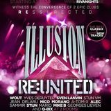 dj Mario @ Riva - Illusion Reunited 07-12-2013