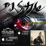 DJ Style Show Ep 099