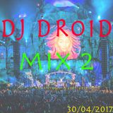Progressive House & Future House by DJ DROID (MIX 2)
