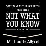 Mr. Laurie Allport