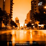 BA Sessions - Hot Summer Nights 2012 mixed by Michael.C
