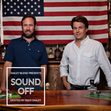 Sound Off Podcast - Episode 004 (Criquet Shirts)