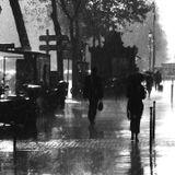 Global Cloud |02| Rainy ( Jazz, Instrumental )