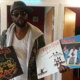 wax only wax saison 3 episode 3 avec dj Xzekut (hip hop old school mix 82 - 88)