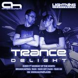 Lightning Vs. Waveband - Trance Delight 071 @ Afterhours.fm (01.10.2018)