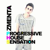 ZMENTA - Progressive House Sensation #1