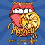 Madness Mixtape part 14 by Mark Major