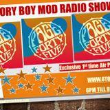 Glory Boy Radio Show December 16th 2018