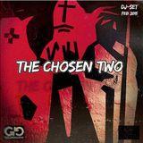 The Chosen Two @ Golden Gate 28.02.15