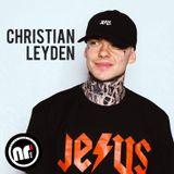 NRL with Christian Leyden
