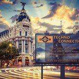 Cor Zegveld exclusive radio mix Techno Connection UK Underground FM 13/09/2019