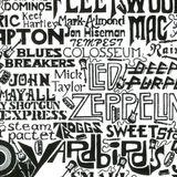 What Is Rock ! - Puntata del 1 Ottobre 2014