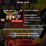 Stone Love - 2018-09-07-Juggling
