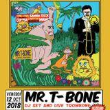 Mr T-bone  Operacao Tropico