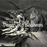 Dance of shadows #133 (Post-punk mix #8)