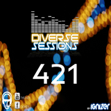 Ignizer - Diverse Sessions 421 Overkill Guest Mix 10/03/2019