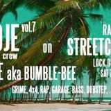 Cotoje crew on StreetCulture vol. 7 - F's Set