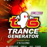 Trance Generator Warm up mix