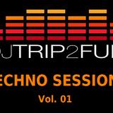 Dj Trip2fuN Techno Sessions Vol. 01