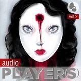 audioPLAYER(S) #2