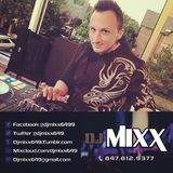 DJ MiXX - Festival Mashup 2017