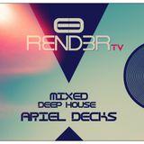 Deep House Mixed By ArielDecks