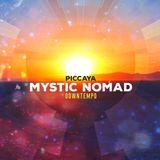 MYSTIC NOMAD | Downtempo Cosmic