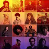 Rhythm Lab Radio's Best Songs of 2017 Part 2