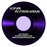 DJ Kfir Avrahami-Vol.5