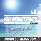SXM BEACH LOUNGE 1