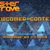Easter Rave 2018 - Newcomer Contest