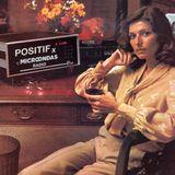 POSITIF x MICROONDAS RADIO (Clubber's Digest Volume 9)