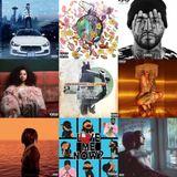 2018 November 1st New HipHop, R&B
