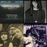 Indielyan #3 - Music from rainy islands (160407)
