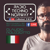 Guest mix September 1st 2018 // Claudio Polizzotto