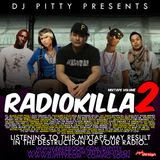 Dj Pitty - Radio Killa 2