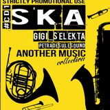 ANOTHER MUSIC COLLECTION CD1 #SKA GgSelekta