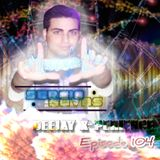 Sergio Navas Deejay X-Perience 03.02.2017 Episode 104