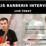 Between Bars 24-02-2014 (Με Συνέντευξη Τάκη Μπαρμπέρη)