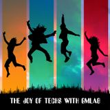 The Joy of Techs with GMLAB