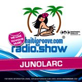 Junolarc in the Mix  (DJ Set: June 2016)  -  BeatModul Booking / HaitiGroove Radioshow