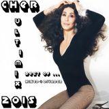 Cher Best of Ultimix