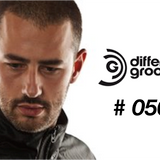 Different Grooves On Air #050 - Markantonio