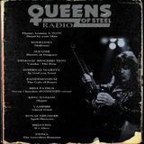 Queens of Steel (radio) - 01/03/2017