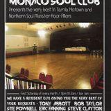 Jordan Wilson - 10.00 till 11.00pm DJ spot @ Monaco Soul Club - 8/1/17