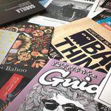 BagThing Mix // June 2017